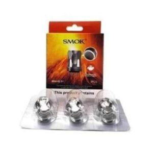 Jomo Lite 40-40S Coil - 0.5 Ohm | Vaperun | Next Day Vape
